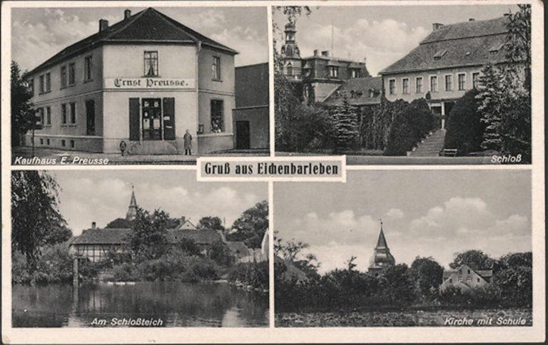AK Eichenbarleben Kaufhaus  768x484