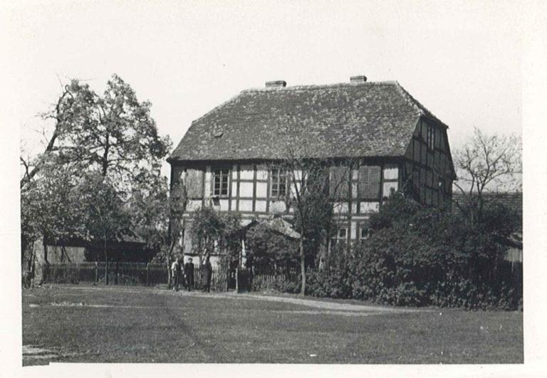 Forsthaus Ramdtedt 768x531